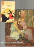 Adriani, Götz: Toulouse-Lautrec. Gemälde und Bildnisstudien. Mit zahlreichen, meist farbigen Abbildungen. 8. Aufl. Katalog zur Ausstellung  Tübingen 1986/87. Dazu eine Beigabe.