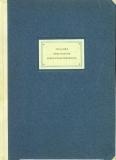 Lehmann, Max: Hundert Jahre Berlinische Lebensversicherungs-Gesellschaft 1836-1936. Festschrift mit zahlreichen Portrait-Tafeln in  Tiefdruck, Faksimiles und teils montierten Abbildungen. Mit dem  zum Buch gehörenden Beiheft.