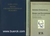 Lukács, Georg: Balzac und der französische Realismus. Dazu zwei Beigaben.