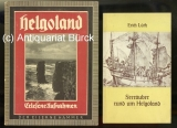 Helgoland. 47 Aufnahmen mit erdgeschichtlicher Vorbemerkung. Dazu eine Beigabe.