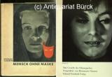 Clausen, Rosemarie: Mensch ohne Maske. Text von Karl Blanck. Dazu eine Beigabe zur Fotografin.