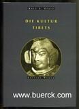 Stein, Rolf A.: Die Kultur Tibets. Aus dem Französischen von Helga Uebach. Illustriert von Lobsang Tendsin. Mit zahlreichen s/w Abbildungen.
